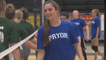 Special Olympics Oklahoma announces first-ever Unified Sports League