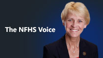 The NFHS Voice: Football Leadership Groups Meet  to Maintain Sport's Popularity