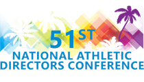 2020 National Athletic Directors Conference to be Held Virtually