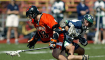 Lacrosse, Bowling Among Nation's Emerging High School Sports